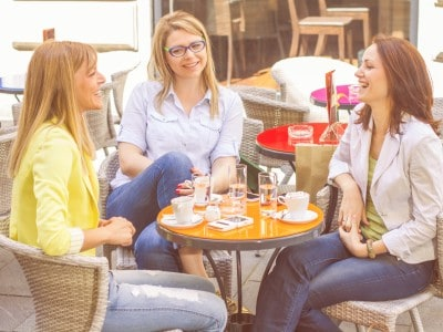 Salon Marketing Tip: Join a Business Networking Group