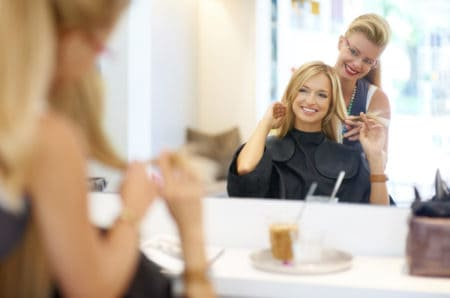 How To Talk About Meet Your Stylist In Your Salon